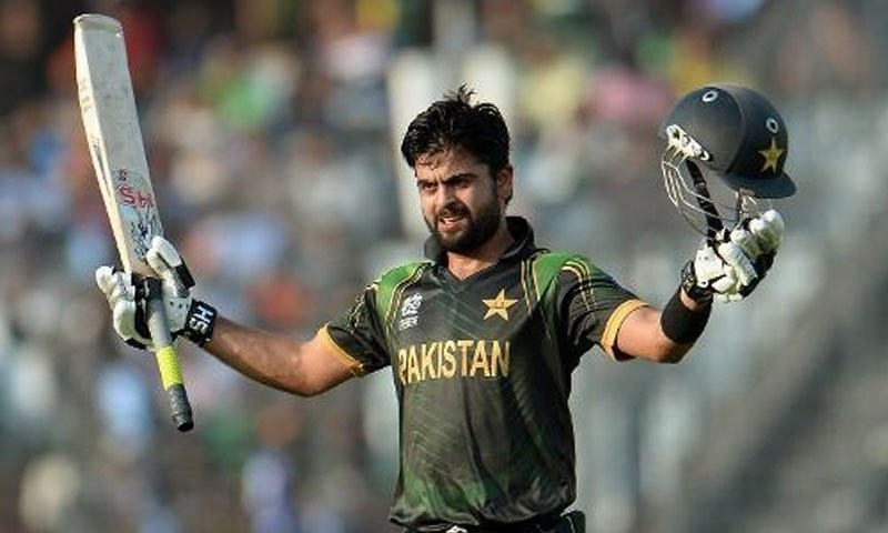 Ahmed Shehzad retained while Imad Wasim injury keeps him out