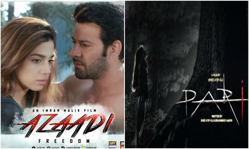 Pakistani movies set to release in 2018!