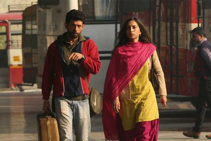 HIP Reviews: Mukkabaaz is an absolute must watch
