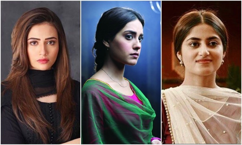 Stronger women are the new norm of Pakistan television!