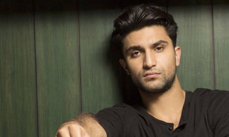 """Pakistan has more celebrities and less actors,"" Ahad Raza Mir"