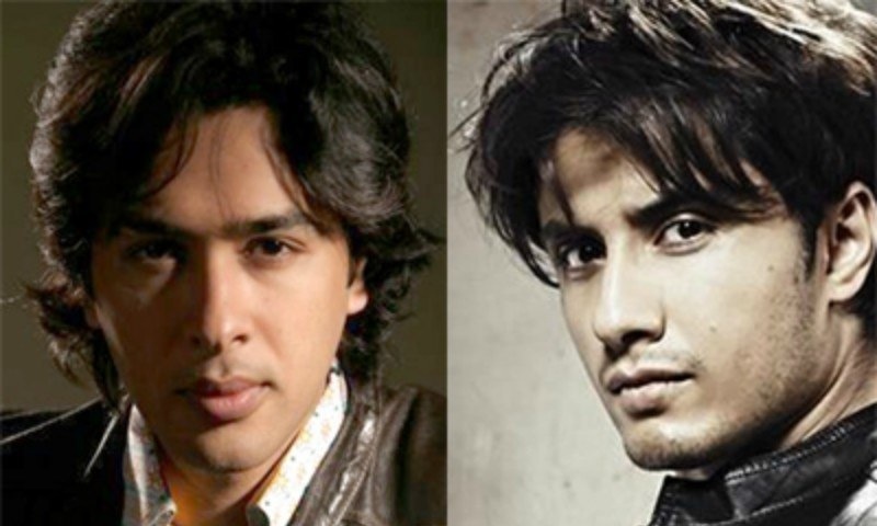 Shehzad Roy and Ali Zafar release their tracks for the HBL PSL 3