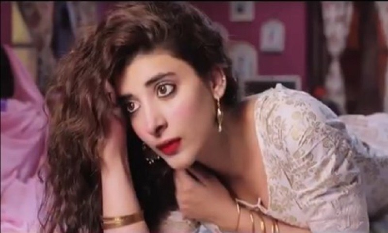 Just In: Urwa Hocane replaces Sohai Ali Abro in 'Kaaf Kangana'