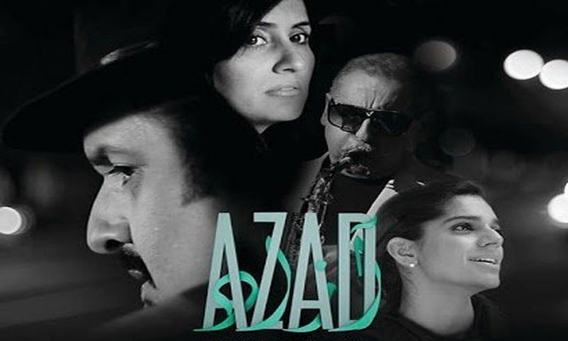Inventive, and intelligent; Rehan Sheikh's Azad is a must watch