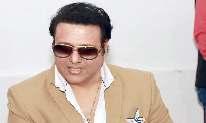 Govinda would love to work in Pakistan!
