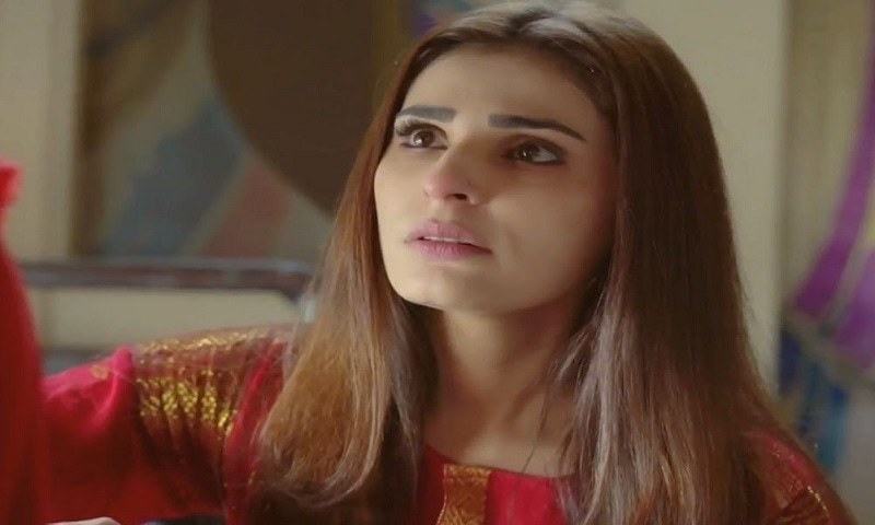 Why People Are Going Gaga Over Sadia Ghaffar's Character in Aisi Hai Tanhai?