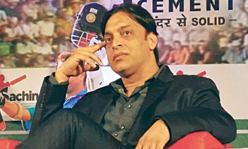 PCB appoints Shoaib Akhtar as advisor and brand ambassador!