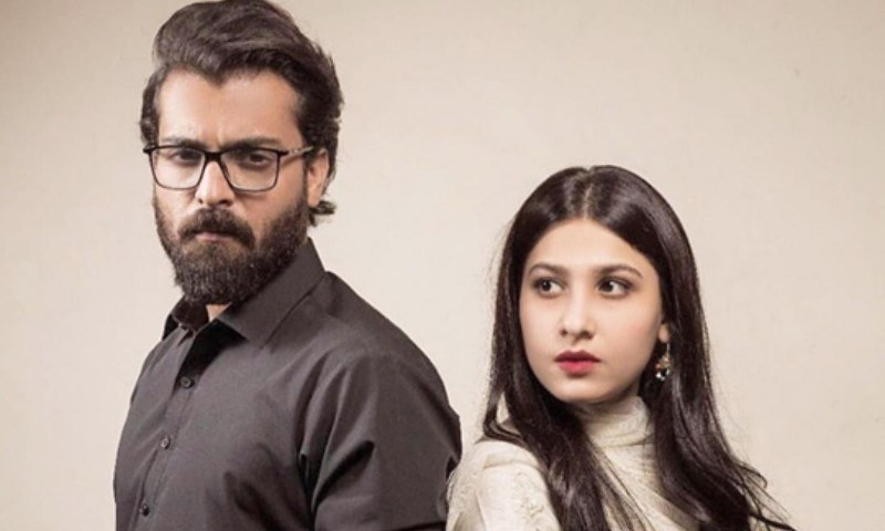 Hina Altaf talks about her new drama serial with Asad Siddiqui