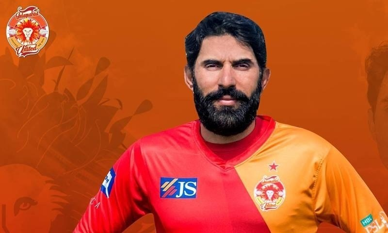 Misbah's captaincy stringing together Islamabad's beleaguered squad