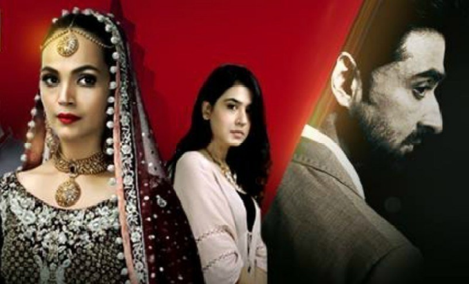 Khudgarz Episode 20-21 Review: Indeed, to Him we shall all return
