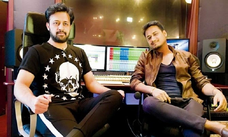 Vipin Patwa Supports Atif Aslam's Decision For Not Promoting His Song