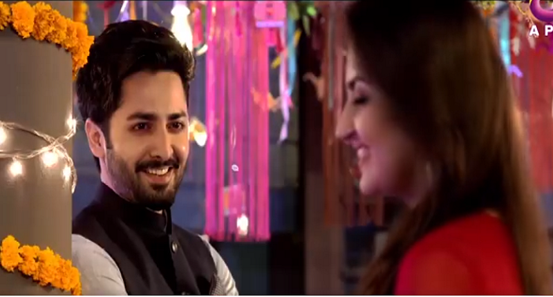 Danish Taimoor Returns To TV With 'Haara Dil' On A-Plus