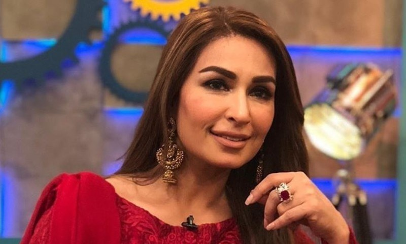 Reema Khan Is All Set To Don The Director's Cap Once Again