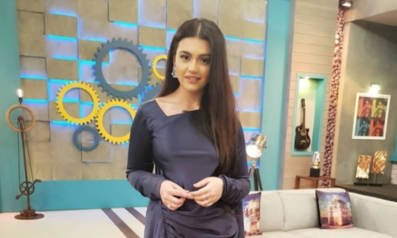 Zara Noor Abbas To Make Her Debut Alongside Mahira And Sheheryar In Asim Raza's Upcoming Film