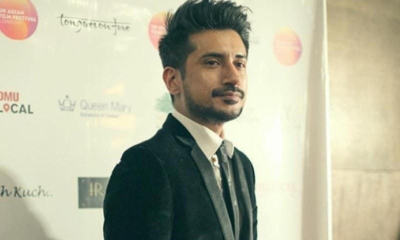 Asim Abbasi Bags the Best Director Award for 'Cake' at UK Asian Film Festival