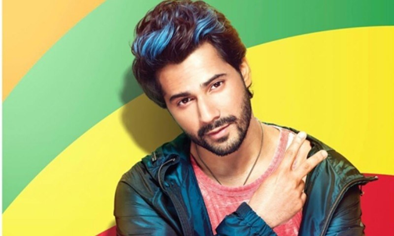 Varun Dhawan wishes JPNA 2 the very best of luck!