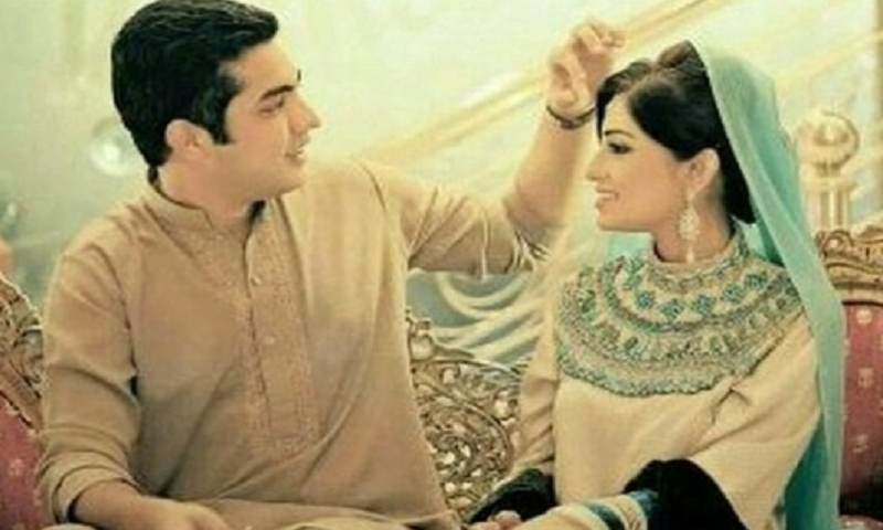 Iqrar ul Hassan openly presents 2nd wife, Fara Yousaf, to the world through Twitter!