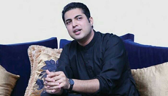 Here's what Iqrar-ul-Hassan has to say about his 2nd marriage