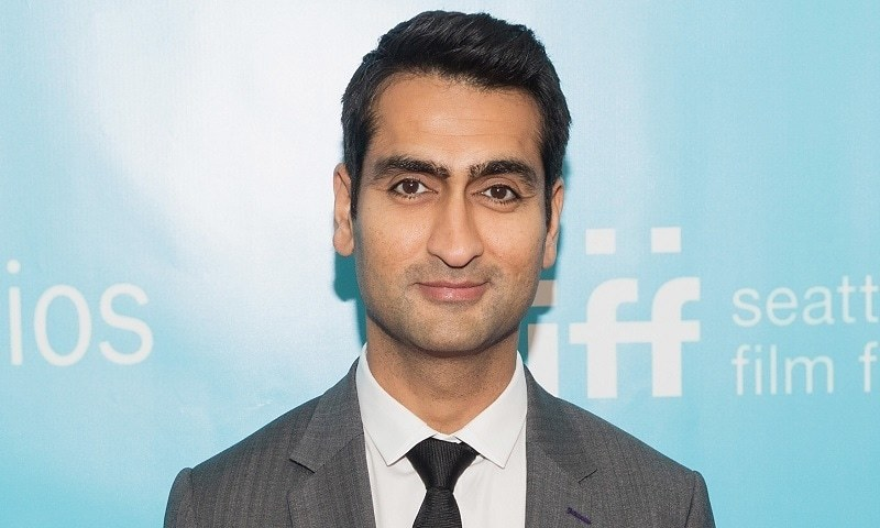 Kumail Nanjiani Listed In Time's 100 Most Influential People List
