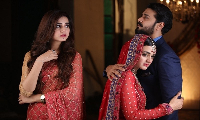 Hira Mani, Aly Abbas Starrer 'Mera Khuda Jane' To Go On Air From May 2nd!