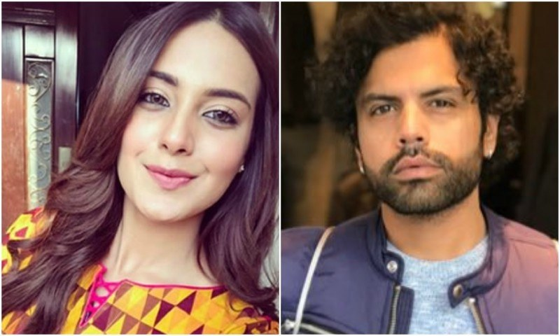 Iqra Aziz Gets Into Legal Trouble With Citrus Talent: Plans To Send Counter Notice!