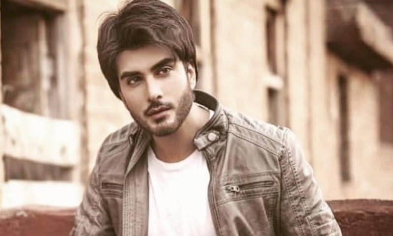 Imran Abbas Signs Onto His First British Feature Film