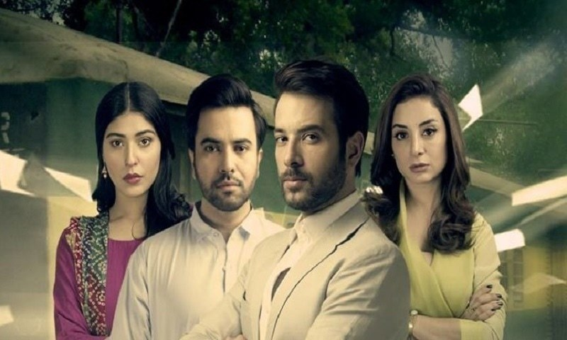 Khasara Episode 5 Review:  A Greedy Affair