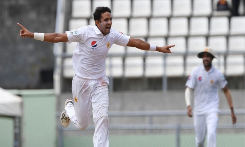 Is Mohammad Abbas Pakistan's most skilful test bowler?