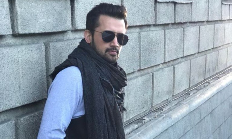"""Local awards are completely flawed,"" says Atif Aslam"