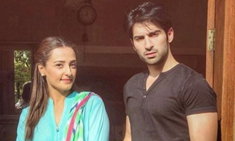Silsilay In Review: Is Shahzaib falling in love with Abiha?