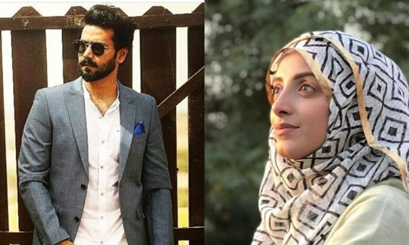 Ali Abbas and Sanam Chaudhry pair up for a political thriller drama 'Noor Bibi'