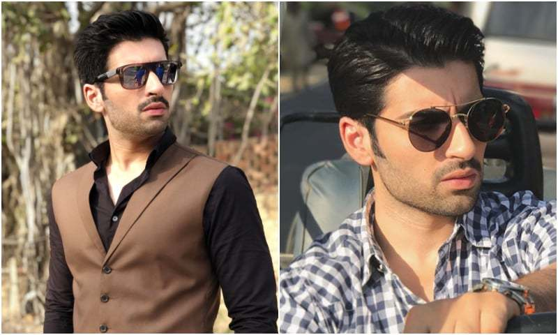 Muneeb Butt to play a police officer in upcoming drama Baandi!