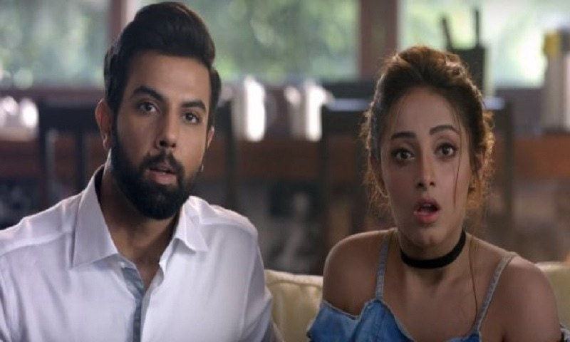 Is Noor Hassan, Sanam Chaudhry starrer Jackpot another Bollywood rip-off?