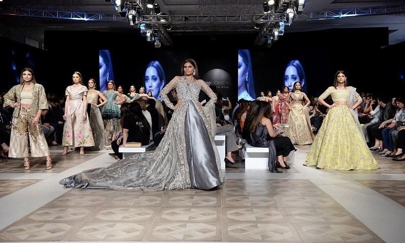PFDC L'Oréal Paris Bridal Week 2018 To Be Held In September!