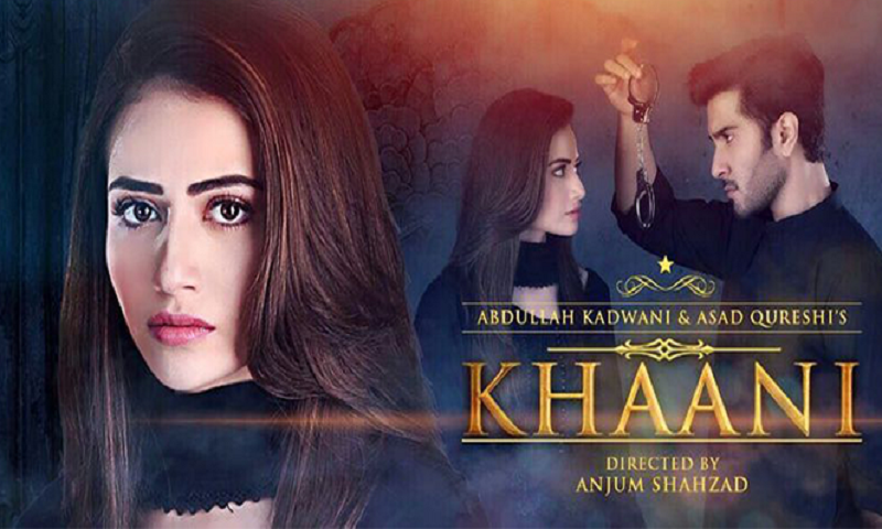 Khaani Last Episode Review: Sentenced for life!