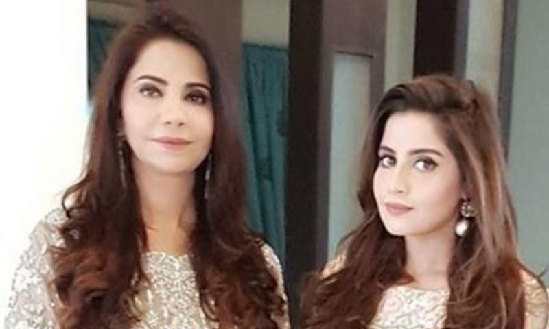 Samina Humayun, Sana Shahnawaz, IMGC collaborate for production