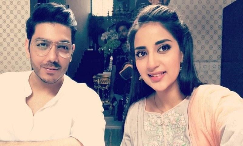 Gohar Mumtaz pairs up with Saboor Aly for Ishq Main Kafir