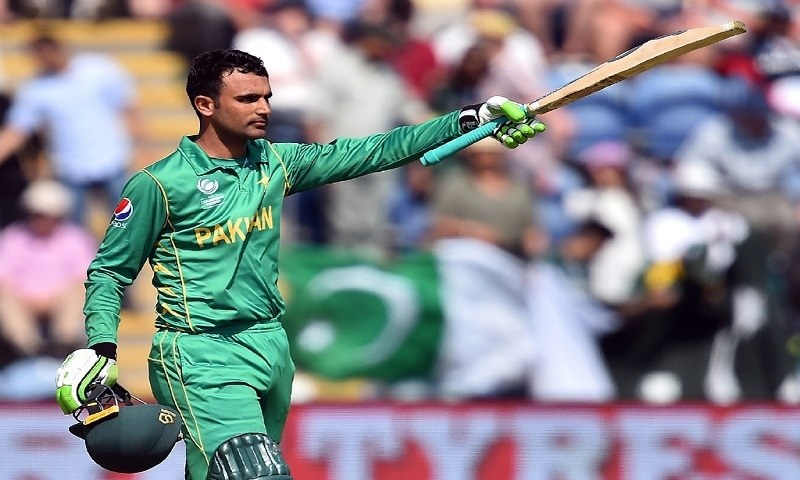 Fearless Fakhar is turning into a consistent match winner!