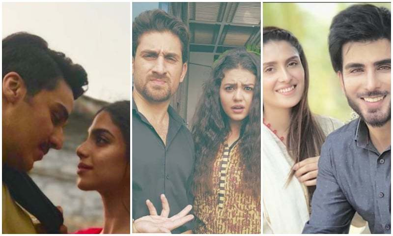 HIP Lists: Pakistani dramas we are eagerly waiting to watch!