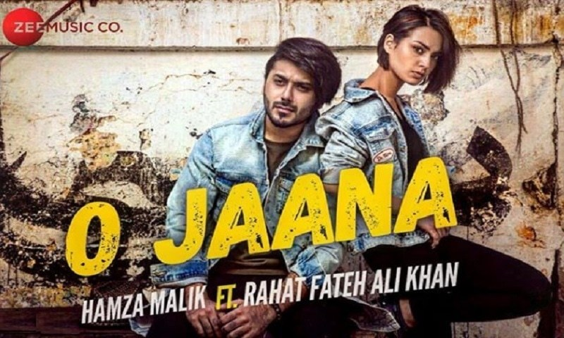 Hamza Malik all set to treat fans with another mesmerizing song!