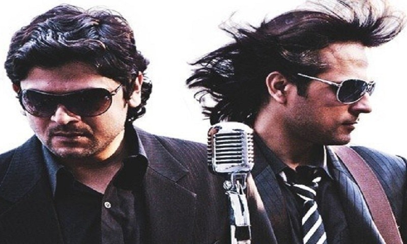 "Strings recalls the yesteryear's music era with ""Mil Gaya"""