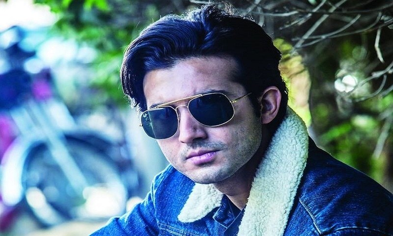 Shahroz Sabzwari gears up for Bisat e Dil on Hum TV!