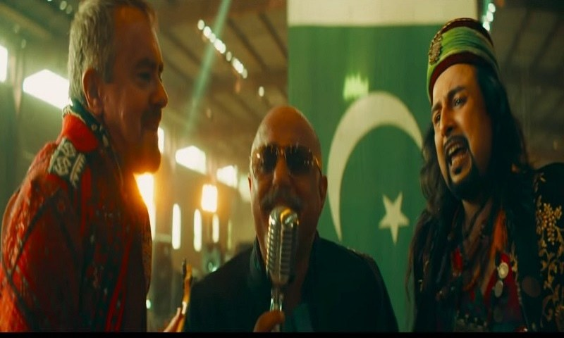 Junoon Is Back! - HIP