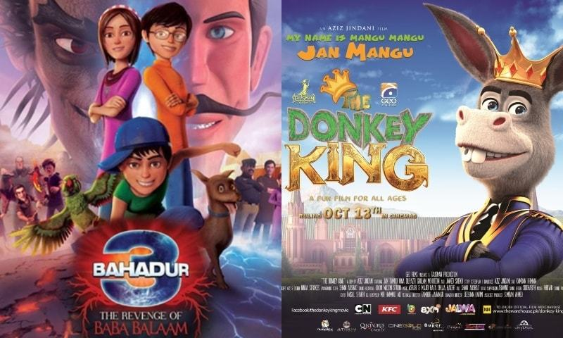 2 Spectacular Animated Movies to Release this Fall!