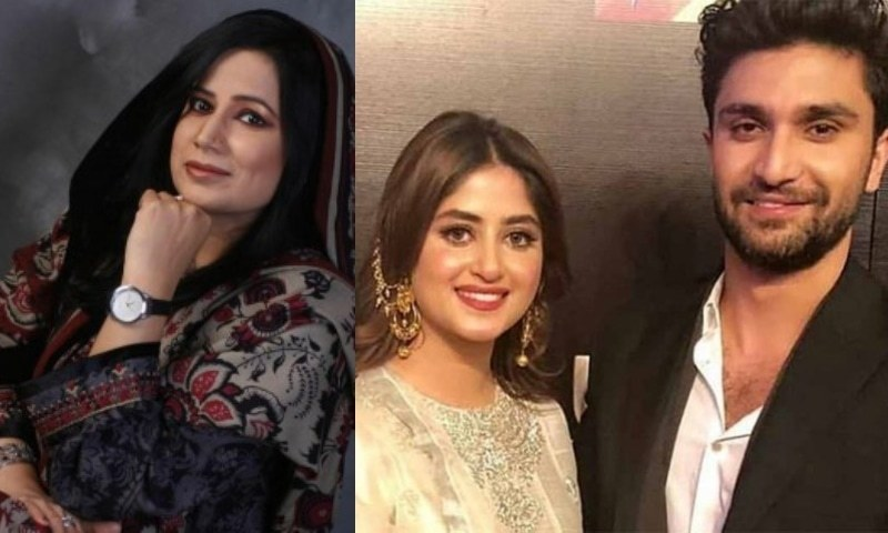 "Hip Exclusive: ""Suno Chanda Director to Helm the Ahad-Sajal Serial,"" Shares Farhat Ishtiaq"