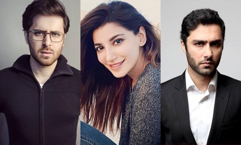 Tajdeed e Wafa Teaser Reveals the First Twist in the Plot!