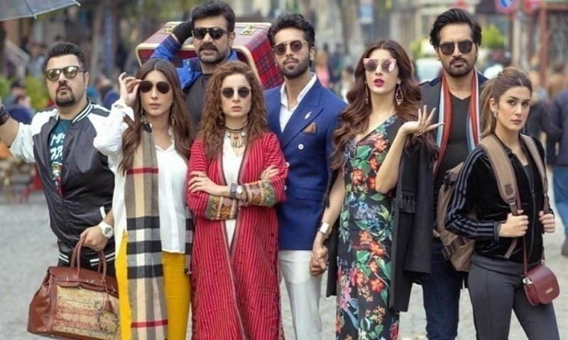 JPNA 2 BecomesThe First Pakistani Movie to Make Rs60 Crore!