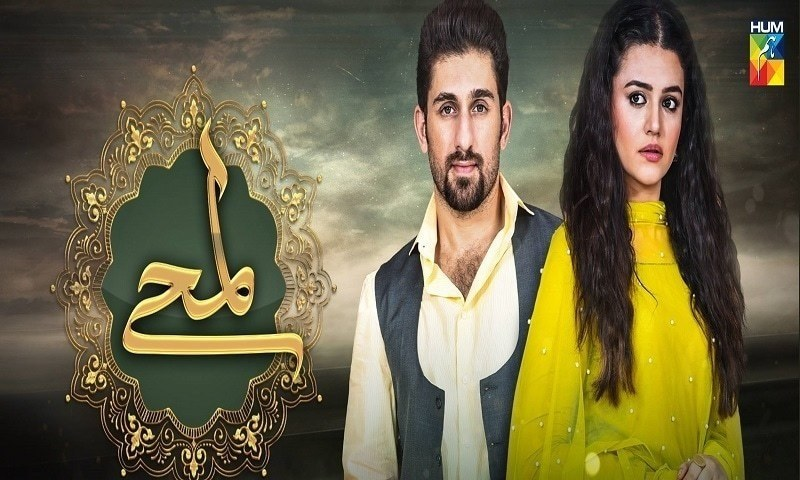 Lamhe episode 05 review: Alina marries Hashir on a contract!