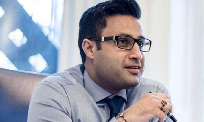 Zulfi Bukhari's Appointment As PM's Aide Challenged in Supreme Court