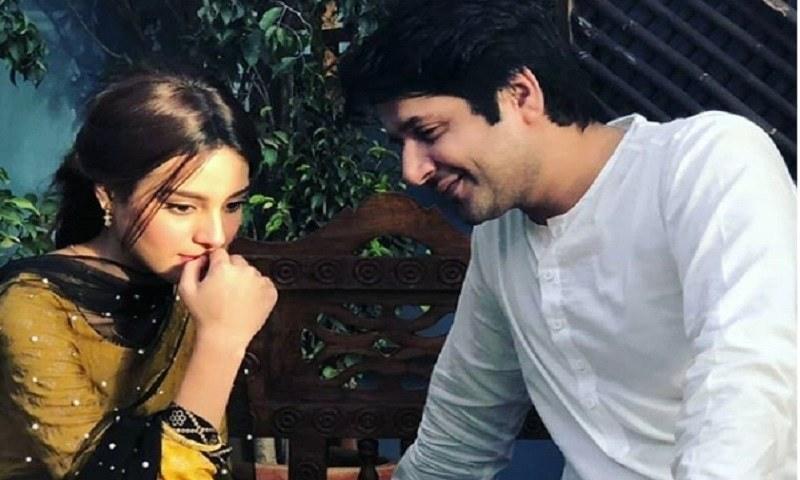 """Ranjha Ranjha Kardi is a tale of love beyond sensibilities,"" Imran Ashraf"